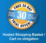 Free shopping cart trial