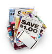 Create Money Off Discount Coupons