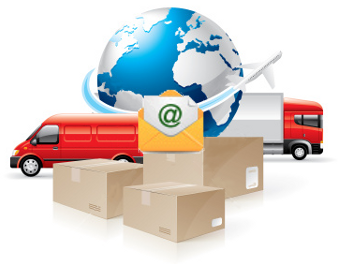 Delivery Notification Emails