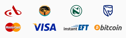 PayFast online payment methods