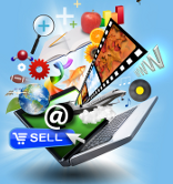 Sell digital download products global content delivery network