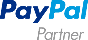Pay Pal Partner